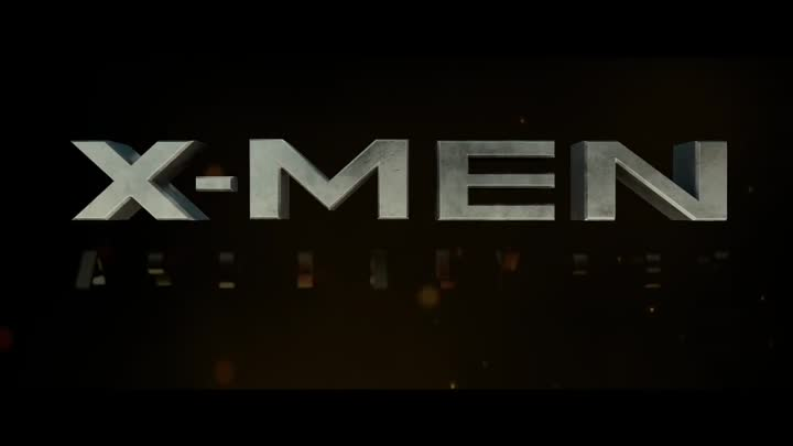 Видео: X-Men- Apocalypse - Official Trailer 2 (17.03.2016)