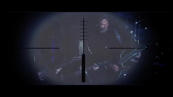 "Видео: U.D.O. - METAL MACHINE (2013, official clip)-(musik.klub ROK- ДЖУНГЛИ!!! -""(official)"""