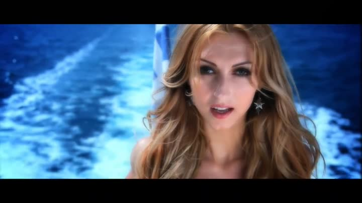 Andreea Balan - Trippin (Official Music Video )