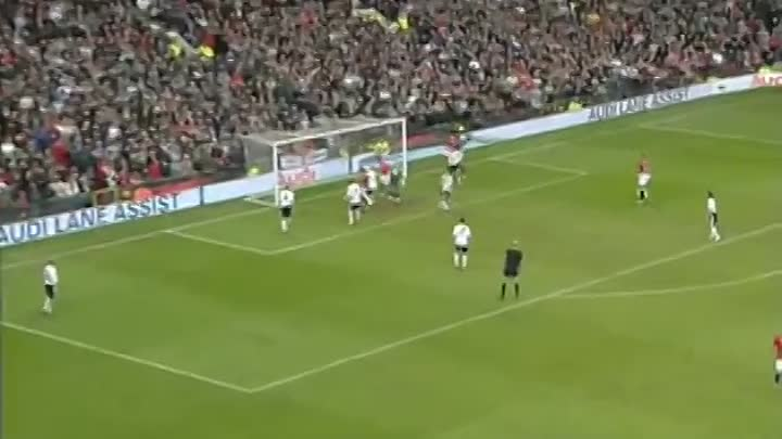 Видео: 2007 - 2008 Season United 3 - 0 Liverpool