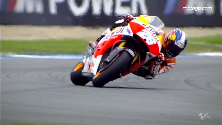 MotoGP™ Indianapolis 2014 – Best slow motion