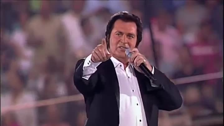 Engelbert Humperdinck & De Toppers - Engelbert Humperdinck Medley & A Whiter Shade of Pale