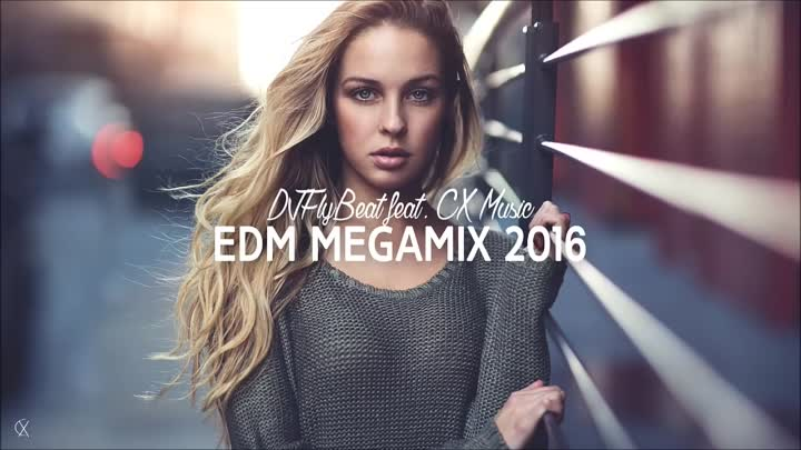 Electro & House 2016 Best Party Dance, Remix, Club, Music Mix