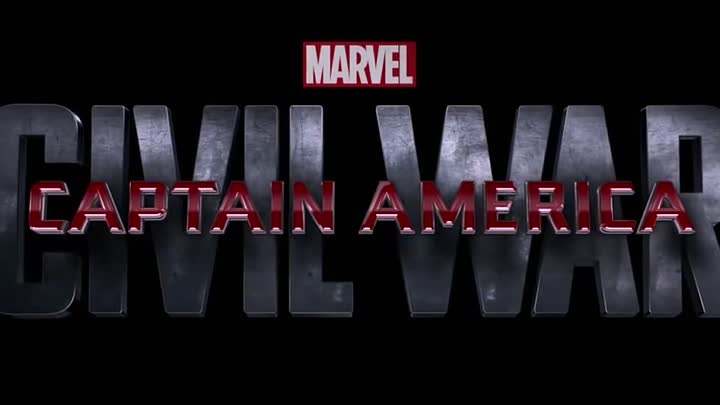 Видео: Captain America - Civil War TV Spot #5 HD Black Panther vs Cap