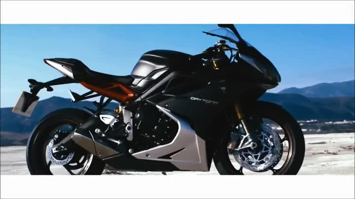 Motorcycles are awesome 2015 (Supersport)