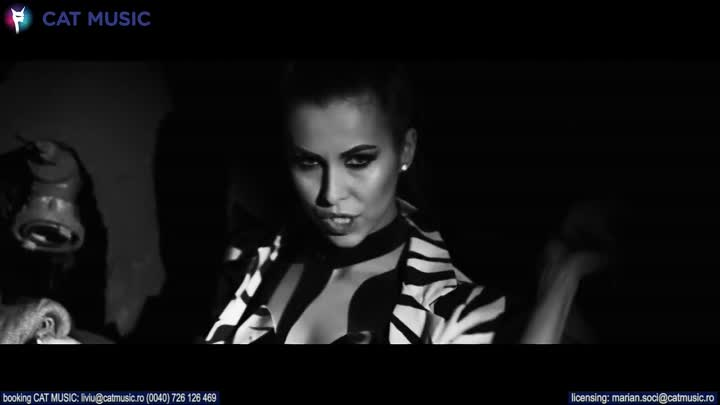 Liviu Hodor feat. Mona - No Stress (Official Video)