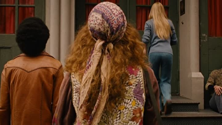 Видео: Don't let me down и All you need is love фрагмент фильма Across the Universe