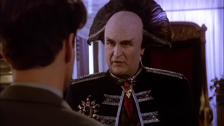 Видео: Вавилон-5.Сезон 4/Babylon 5.Season 4(6)Into the Fire(В самое пекло)