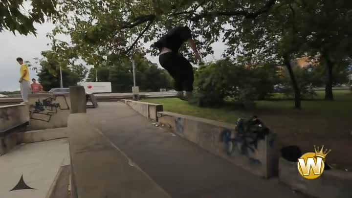 Best Parkour and Freerunning