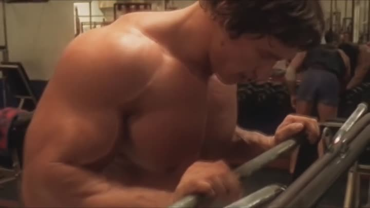 Arnold Schwarzenegger - Legend Bodybuilding Motivation 2016 (HD)