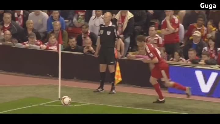 Видео: Liverpool vs Arsenal 4-4 - EPL 2008_2009 - All Golas _ Full Highlights HD