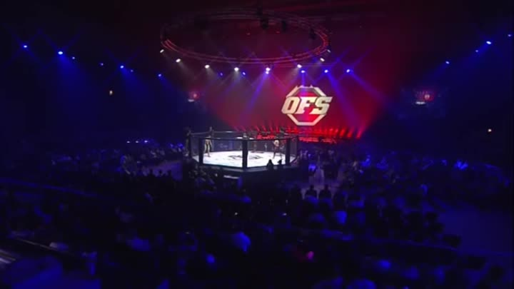 David Vartanyan (ARM) VS Marat Khasanov (TURK) OFS-8... 08.05.2016 шат спасвац видеон