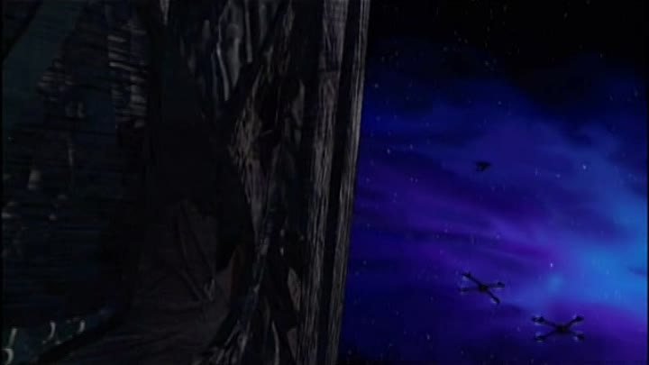 Видео: Вавилон 5:Третье пространство(Babylon 5: Thirdspace)(1997)