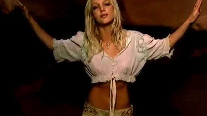 britney spears a woman i
