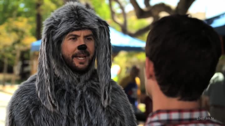 Видео: Wilfred.1 сезон 10 серия.HD.rus.LostFilm.TV