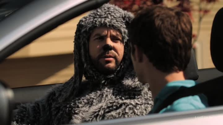 Видео: Wilfred.1 сезон 11 серия.HD.rus.LostFilm.TV