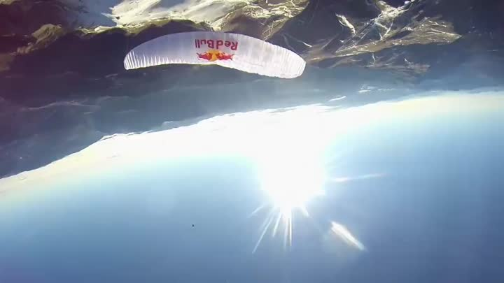 Видео: Best Of GoPro and Red Bull