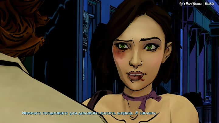 Видео: [The Wolf Among Us | Волк Среди Нас #1] Сезон 1/Эпизод 1 - ВЕРА