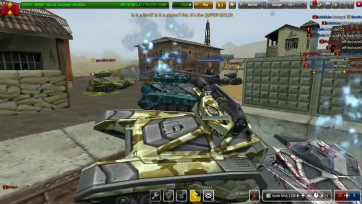 Видео: Tanki Online - 11 Gold Boxes in a row•Epic Golden Rain•2x Double Gold Box Hack - Fools Day (April)