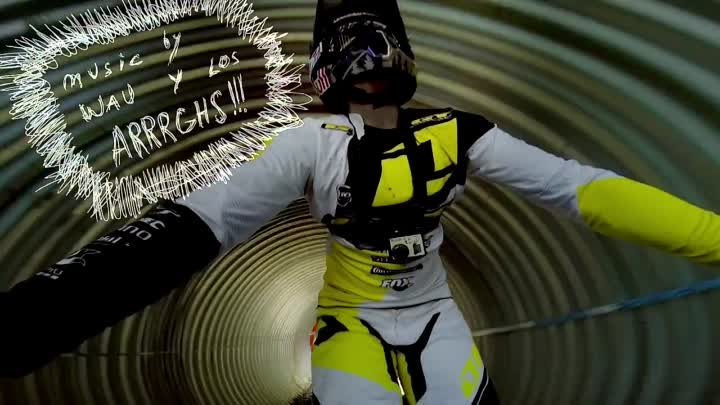 Видео: GoPro of the World powered by Pinkbike
