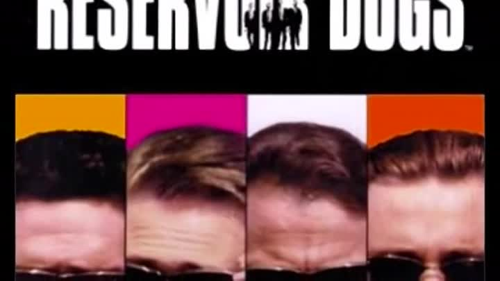 Видео: George Baker Selection - Little Green Bag (StevenMighty's Reservoir Dogs Tribute)