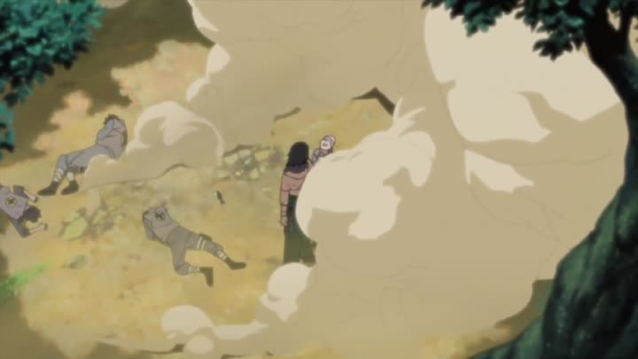 Видео: NARUTO SHIPPUDEN: Ultimate Ninja STORM Revolution - [walkthrough / прохождение] #1 Первый взгляд