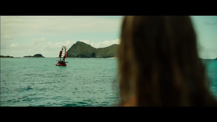 Видео: The Shallows (2016) Official Trailer