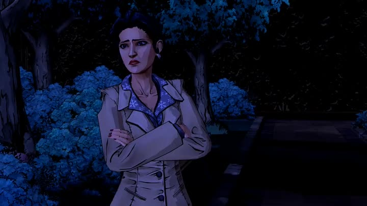 Видео: The Wolf Among Us (Волк среди нас) Сезон 1, Серия 2