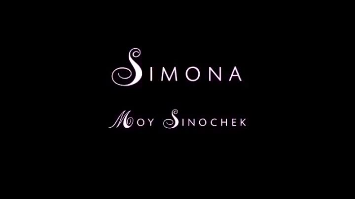 Simona Simonova-Moy Sinochek-Toto Music Production