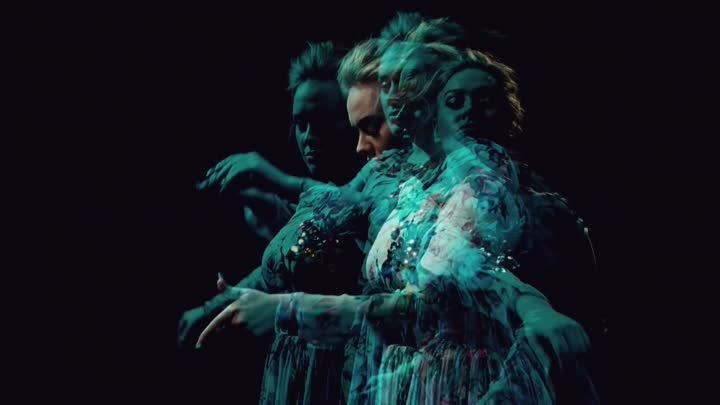 Adele - Send My Love (To Your New Lover)   Music Planet