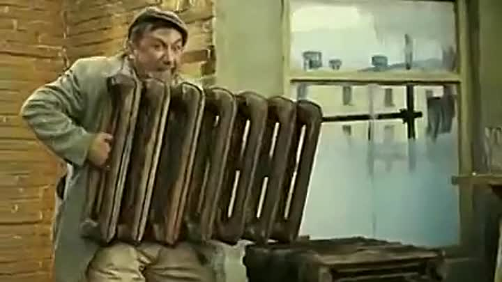 Варкрафт made in USSR )))
