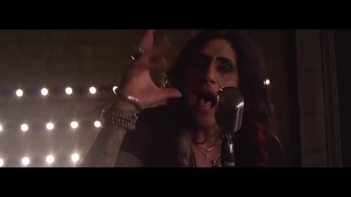 Blacklist Union - Alive N Well Smack in the Middle of Hell 2016 HD Official Music Video