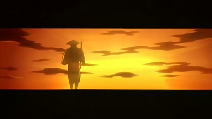 Видео: Ninja Scroll Opening - Without Credits