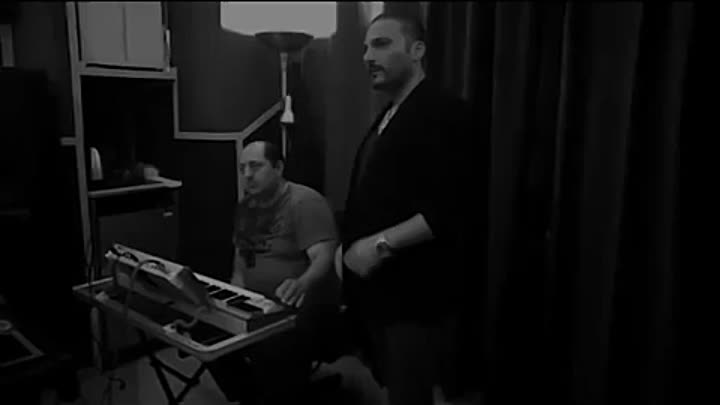 Alfred Galstyan and Anush Petrosyan - Apsos Char Acher... Cover By: Paul Baghdadlian