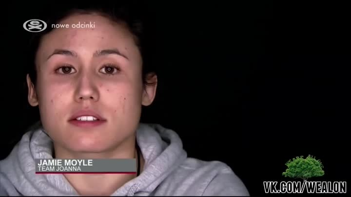The Ultimate Fighter 23_ Team Joanna vs Team Claudia - 7 эпизод [РУССКАЯ озвучка