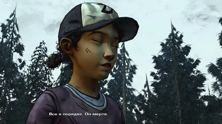 "The Walking Dead. Season Two #2 - Пёс ""Сэм"""
