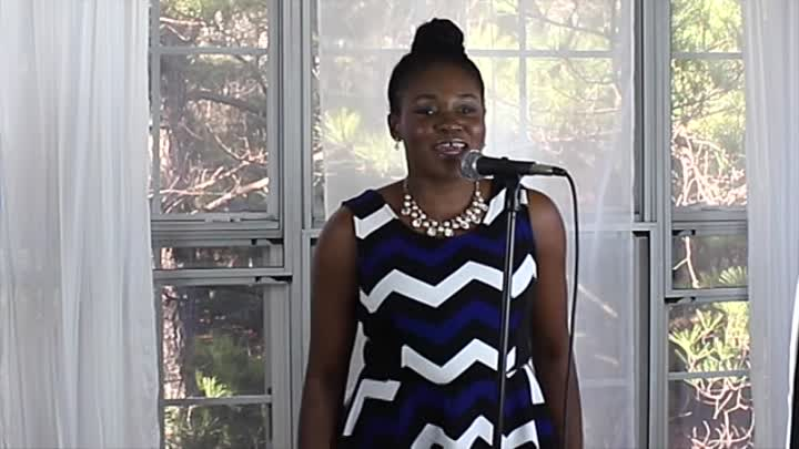Like I'm gonna lose you - Meghan Trainor ft John legend (Cover by Am-Bess)