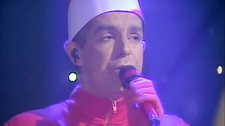 Видео: Pet Shop Boys - Can You Forgive Her (Top Of The Pops 10 June 1993)