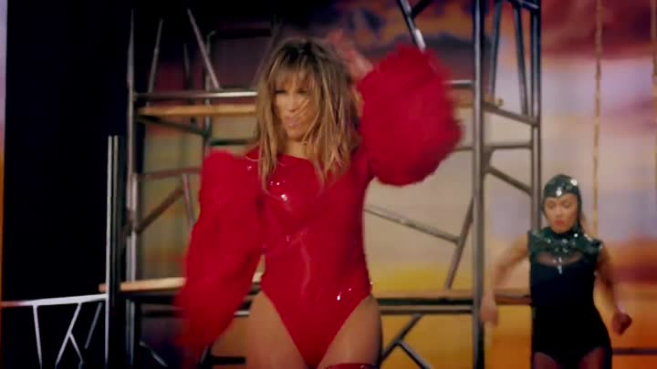 Jennifer Lopez Feat. Pitbull - Live It Up (NEW Official HD Video) HIT 2013