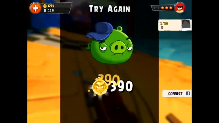 Angry birds Go! Part 26! Race with the champions! I Egg Race! FLY! Gameplay Walkthrough