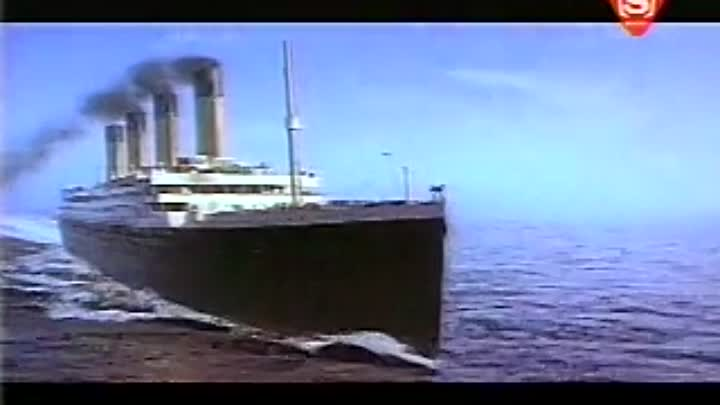 Celine Dion Video - Titanic - My Heart Will Go On