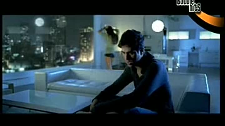 Enrike Iglesias - Tired of been sorry