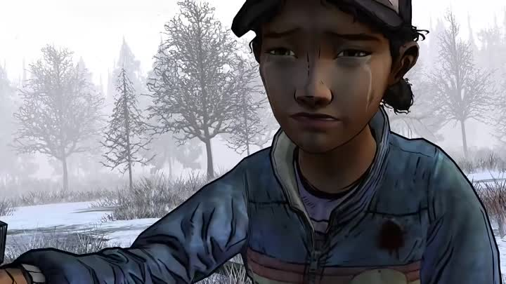 Видео: The Walking Dead: Season 2: Episode 5 ВСЕ КОНЦОВКИ