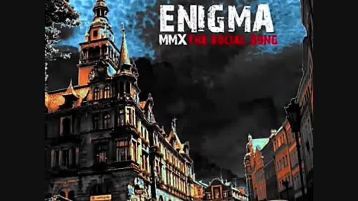 Enigma - Male Jam, Your Cover