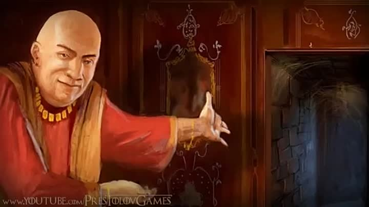 Варис [Игра престолов] _ Varys [Game of Thrones]