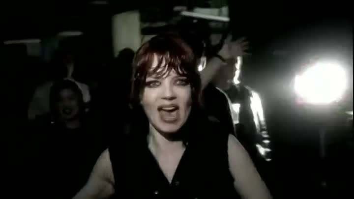 Видео: Garbage - Why Do You Love Me