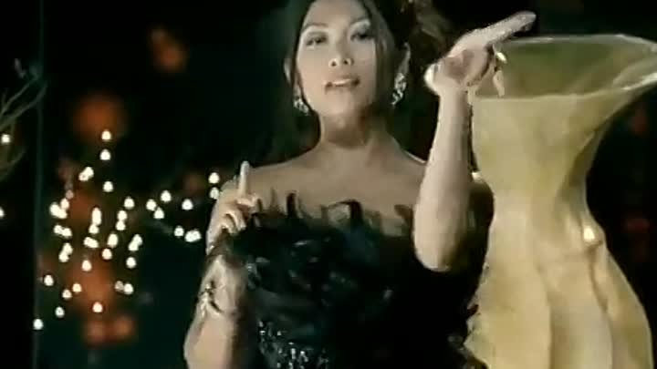 ANGGUN - IN YOUR MIND (OFFICIAL)