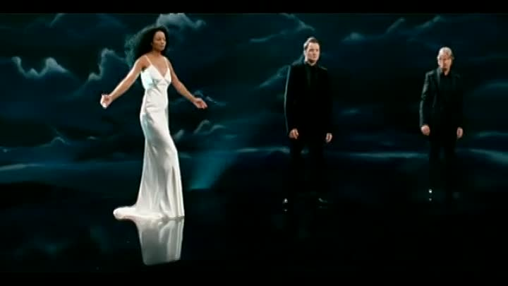 Westlife with Diana Ross - When You Tell Me That You Love Me - YouTube