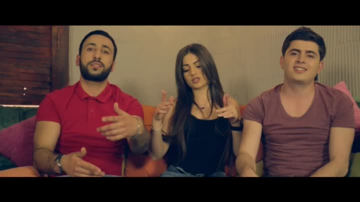 Zuyger ft Innsunerku - Hip-hop // Armenian rap 2016 //