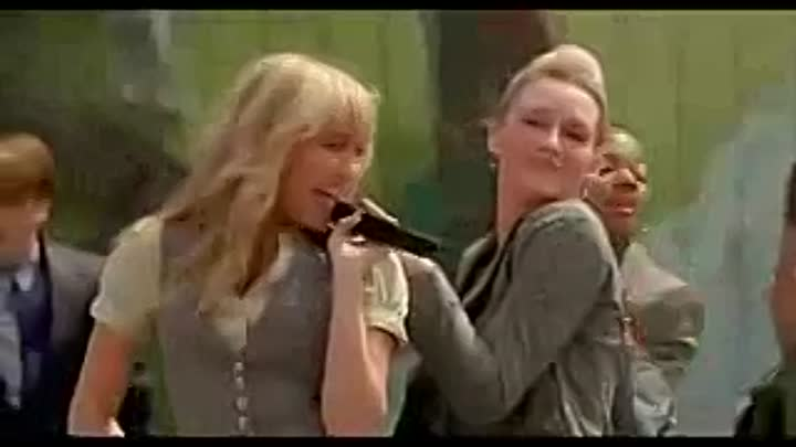 Hannah Montana - You'll Always Find Your Way Back Home - Official Music Video